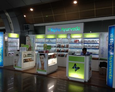 トリバンドラム空港